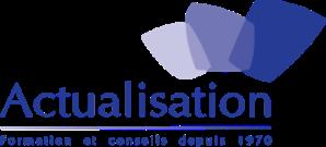 Logo Actualisation